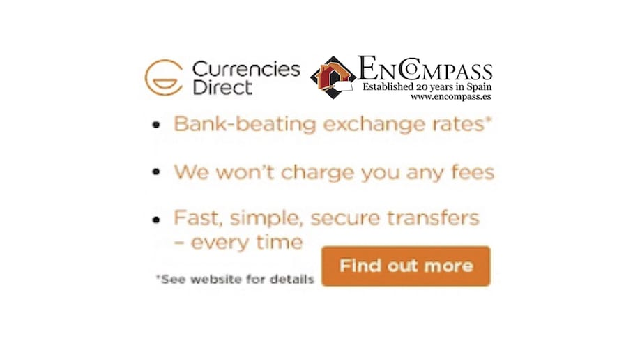 currencies exchange companies