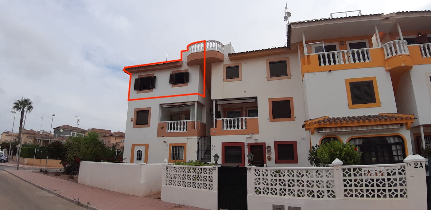 Playa Flamenca Apartments For Sale