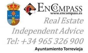 Properties in Los Leandros Torrevieja