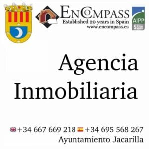 Properties for sale in Jacarilla