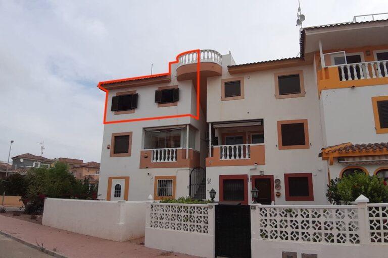 bargain apartment playa flamenca