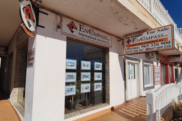 Encompass Estate Agents